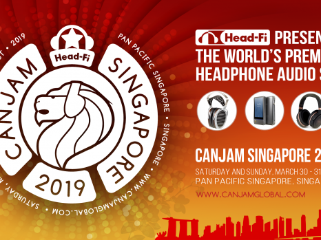 CanJam 2019 Experience
